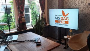MS en Seksualiteit, Nationale MSdag 2020
